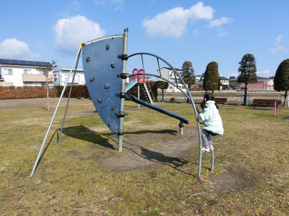 愛知県一宮市の「五城公園」に子供と行ってきました。2017