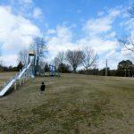 愛知県一宮市の子供の遊び場「大野極楽寺公園」