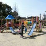 岐阜県岐阜市の「梅林公園」に子供と行ってきました。2017