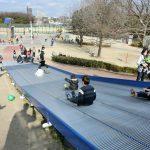 愛知県名古屋市の「小幡緑地西園」に子供と行ってきました。2017