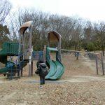 愛知県名古屋市の「猪高緑地」に子供と行ってきました。2017