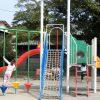 愛知県一宮市の「尾西公園」に子供と行ってきました。2017