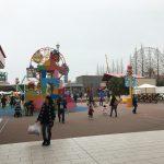 三重県桑名市の「名古屋こどもアンパンマンミュージアム」に子供と行ってきました。2017
