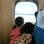 京都府京都市の子供の遊び場「京都鉄道博物館」(1/2)