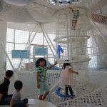福井県敦賀市の子供の遊び場「キッズパークつるが」