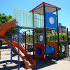 【小さな公園】愛知県稲沢市の子供の遊び場「長野公園」