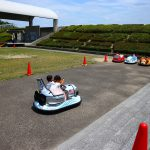 愛知県清須市の子供の遊び場「はるひ夢の森公園」