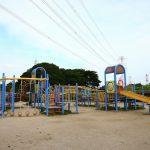 愛知県春日井市の「落合公園」に子供と行ってきました。2017