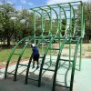 【小さな公園】愛知県一宮市の子供の遊び場「富古場公園」