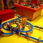 イオンモール大垣の子供の遊び場「モーリーファンタジー(わいわいぱーく)」