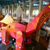 福井県坂井市の子供の遊び場「エンゼルランドふくい(室内)」