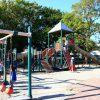 岐阜県各務原市の子供の遊び場「各務原市民公園」