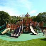 愛知県一宮市の子供の遊び場「138タワーパーク」