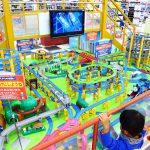愛知県一宮市の子供が喜ぶ電気屋さん「エディオン一宮本店」