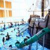 福井県おおい町の子供の遊び場「こども家族館」