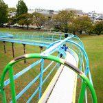 愛知県一宮市の子供の遊び場「柳下公園」