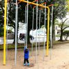 【小さな公園】愛知県一宮市の子供の遊び場「堀田公園」