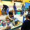 愛知県美浜町の子供の遊び場「南知多おもちゃ王国」