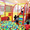 【2017年12月オープン】エルパの子供の遊び場「あそびパーク(福井大和田店)」
