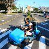 愛知県江南市の子供の遊び場「江南市交通児童遊園」