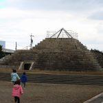 愛知県飛島村の子供の遊び場「運動の森公園」