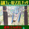 大阪府高槻市の子供の遊び場「高槻フィールドアスレチック」