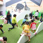 イオンモール東浦の子供の遊び場をご紹介!無料のものから有料のものまで|2019年リニューアル増床後