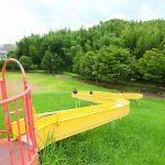 愛知県大口町の子供の遊び場「余野中央公園」