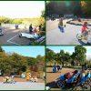 愛知県東浦町の子供の遊び場「於大公園」