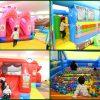 愛知県豊山町の子供の遊び場「ファンタジーキッズリゾート名古屋北」