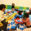 福井のワイプラザに屋内遊び場「あそびマーレ」が登場!遊んできました。
