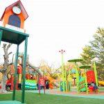 愛知県東海市の子供の遊び場「大池公園」