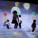 「モゾワンダーシティ」の子供の遊び場が充実しててすごい!リトルプラネットや無料のキッズスペースなど。|愛知県名古屋市