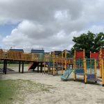 愛知県安城市の子供の遊び場「大池公園」と「水のかんきょう学習館」